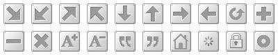Free Icons — e-lusion.com