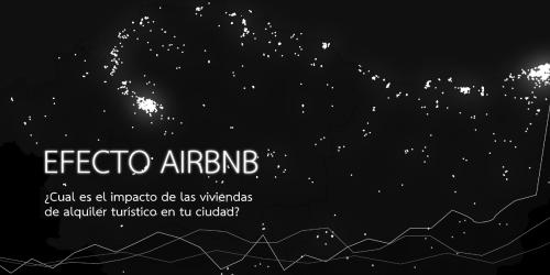 Proyecto Efecto Airbnb de Montera34